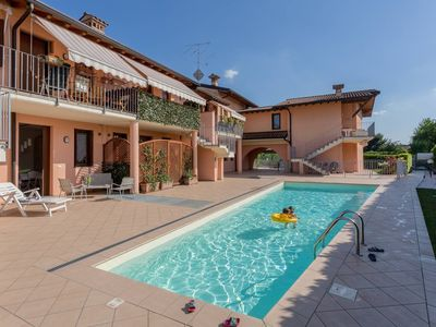Photo for Antico Rovere vacation home