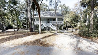 Photo for 4 BR/3.5 BA 1 block from the Beach!