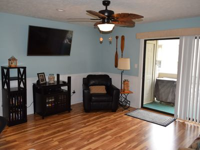 Photo for Book Now for the Spring and Summer!  Great 1 BR / 1 Bath Unit.  Sleeps 4.  SWPII
