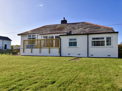 Photo for 4 bedroom House in Fairbourne - 53221