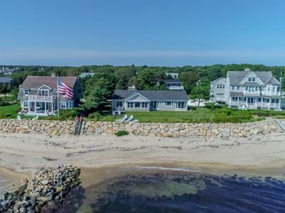 Photo for 3BR House Vacation Rental in East Falmouth, Massachusetts