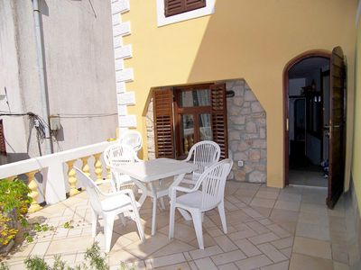 Photo for Holiday home Inja, (15314), Selce, crikvenica riviera, Croatia