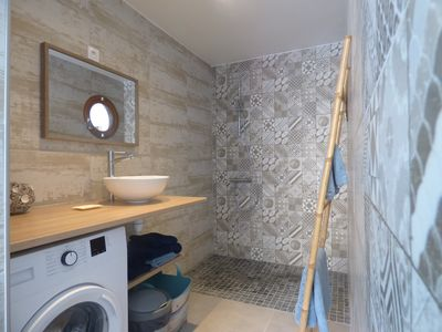 Photo for IN ANSES D'ARLET APARTMENT T2 IN A VILLA