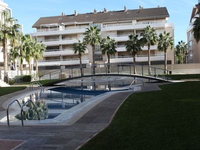 Photo for Apartamento Elegance Denia Las Marines