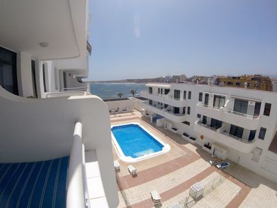 Photo for MEDANO OCEAN VIEW WITH THE POOL AND WIFI