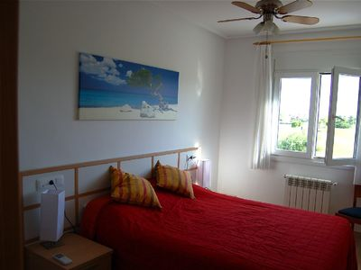 Photo for 3 Bed luxury villa on Mar Menor Golf resort - large private HEATED pool & WIFI