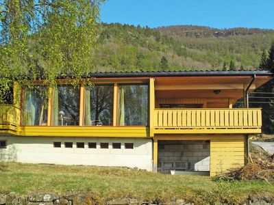 Photo for Vacation home in Vik i Sogn, Western Norway - 6 persons, 3 bedrooms