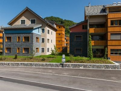 Photo for Apartment TITLIS Resort Wohnung 505 in Engelberg - 6 persons, 2 bedrooms