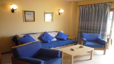 Photo for Angel - 1 bed apt in Los Cristianos