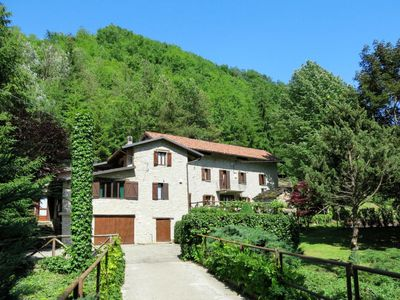 Photo for Vacation home Ca Casottino (RCV150) in Roccaverano - 10 persons, 5 bedrooms