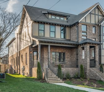 Photo for Brand New Downtown Home, Best Location In Nashville- Walk Everywhere, Sleeps 10!