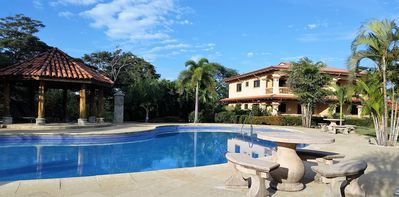 Photo for 2BR Condo Vacation Rental in Playa Junquillal, Guanacaste