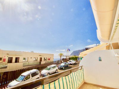 Photo for APARTMENT WITH SEA VIEW IN GANTS