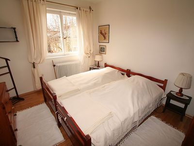 Photo for Apartment in Salzburg with Parking, Internet, Washing machine, Garden (30445)