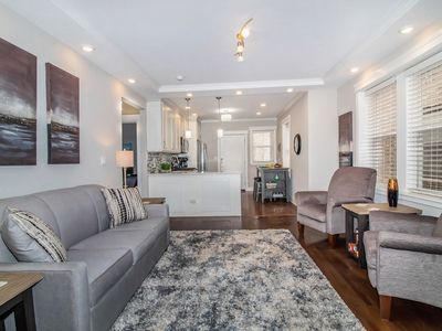 Photo for 5 Bd OakPark Home w/ Comfort & Technology!