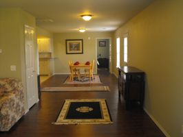 Photo for 2BR House Vacation Rental in Gentry, Arkansas