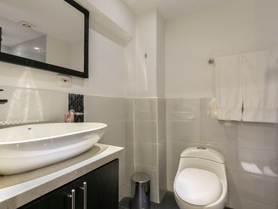 Photo for Luxury Aparment with Jacuzzi