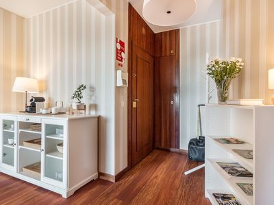 Photo for PORTO ESCAPE APARTMENT | FREE PARKING | INDOOR POOL | SHOPPING CENTER