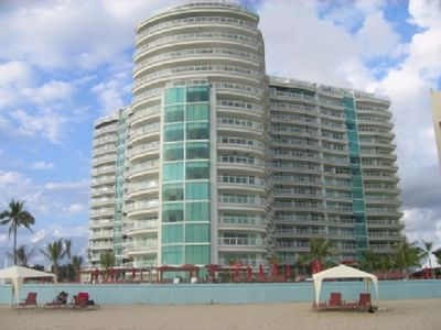 Photo for Bayview Grand Marina, Ixtapa -1 bedroom / large condominium