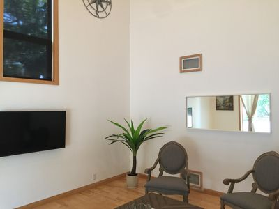 Photo for Serene Studio City 2+1 'Premier Suite', perfect central location,