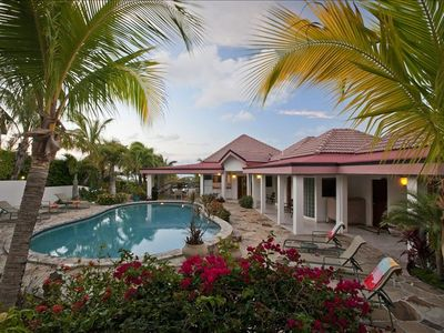 Photo for 5BR Villa Vacation Rental in Leverick Bay, Virgin Gorda