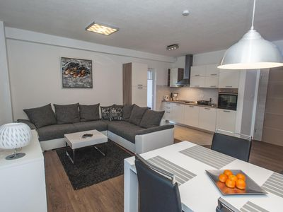 Photo for ARENA APARTMENT + TOP *** Accommodation in Makarska + SPECIAL OFF. 2019 + OFFER
