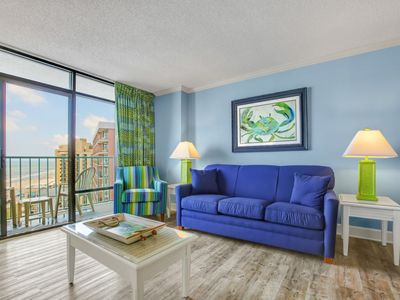 Photo for Sands Resorts, Sand Dunes Condos