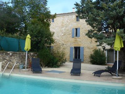 Photo for Vacation home La Ca Bonita  in Uzès, Gard - Lozère - 5 persons, 2 bedrooms