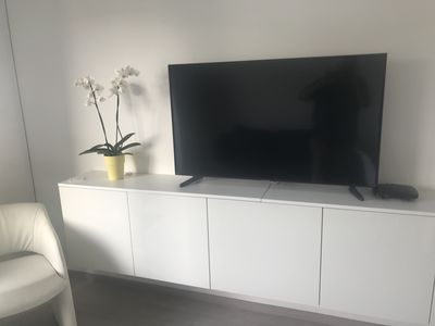 Photo for modern apartment on the first floor