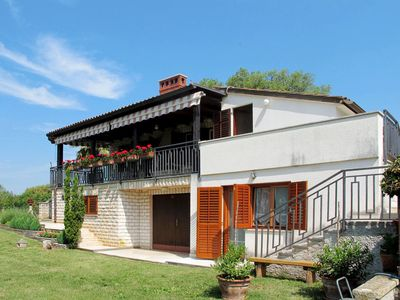Photo for Vacation home Haus Stancija Peliceti (PUL110) in Pula - 4 persons, 1 bedrooms
