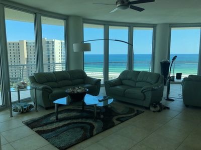 Photo for Bella Luna 1010 - Very Large Stunning Corner Unit with Spectacular Views