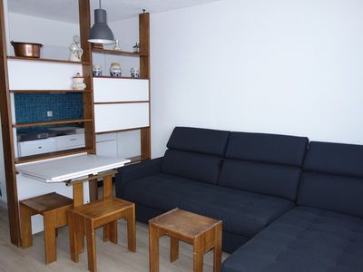 Photo for ALPE D'HUEZ APARTMENT AVENUE RIF NEL