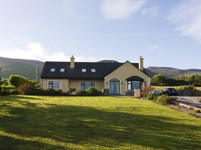 Photo for 4BR Cottage Vacation Rental in Inch, Kerry