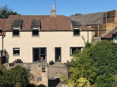 Photo for (Brand new)A beautiful newly  renovated modern but homely cottage by St Andrews.