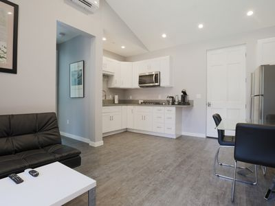 Photo for Brand New Modern House - VERY PRIVATE