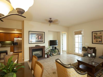 Photo for Beautiful 3 Bedroom, Single Story Townhouse!!