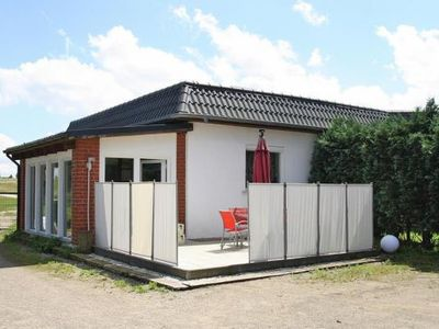 Photo for Holiday flat am Kummerower See, Sommersdorf  in Müritzgebiet - 4 persons, 2 bedrooms