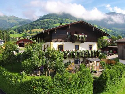 Photo for Spacious, renovated holiday home nearby Zell am See and Kaprun