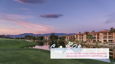 Photo for Luxurious Studio at Marriott Shadow Ridge The Enclaves. Most weeks, Best rates!