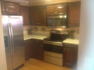 Photo for Newly Renovated Condo in Downtown Helen