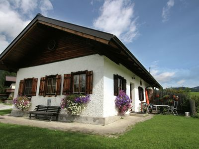 Photo for Cozy Cabin in Niedernfritz near Ski Area