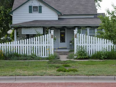 Photo for 2BR House Vacation Rental in WaKeeney, Kansas