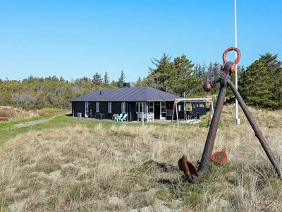 Photo for Stylish Holiday Home in Ålbæk with beach nearby