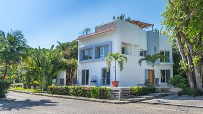 Photo for 2 Swimming Pools and the best views in Playa del Carmen