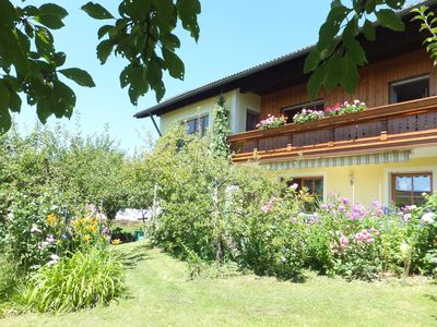 Photo for Apartment Chiemgau Waging am See