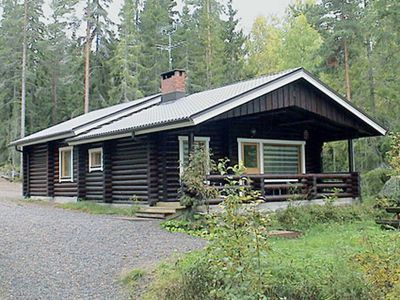 Photo for Vacation home Lohikallio in Asikkala - 5 persons, 3 bedrooms