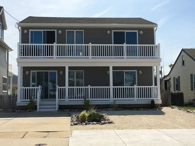 Photo for First Floor Condo Very Close To The Beach in Brigantine, and Atlantic City