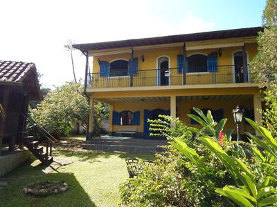 Photo for Beautiful House in Guapimirim, Daily R $ SDS 600.00 (except holidays and special dates