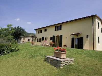 Photo for Beautiful villa near Florence