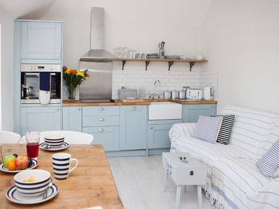Photo for Little Dolly - St Ives - Sleeps 4 with Views